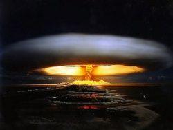 США ждут Китай на саммите по ядерной безопасности