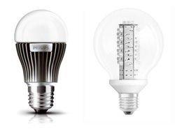 Грядёт глобальная замена ламп накаливания