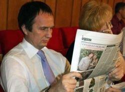Министр туризма Крыма проверит украинских гаишников