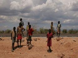 Африка: ВИЧ и депопуляция