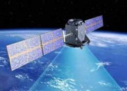 Китай готовится к запуску очередного спутника
