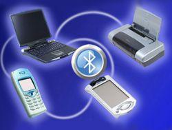 В конце года появятся первые устройства с Bluetooth 4.0