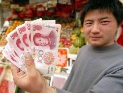Китай отказывается от доллара при расчетах во внешних сделках