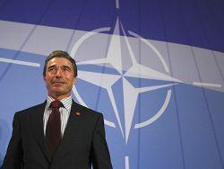 Расмуссен: Россия - партнер НАТО