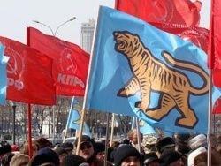 """Оппозиция Владивостока объединилась против \""""ЕР\"""""""