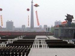 В Северной Корее мужчину казнили за разговор по мобильному