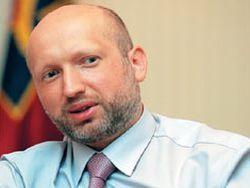 Исполняющим обязанности премьера Украины стал Турчинов