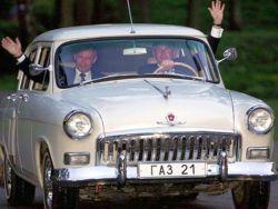 Путин призвал россиян не откладывать покупку нового авто