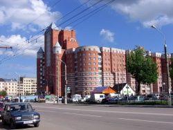 Мэр Тулы Владимир Могильников подал в отставку
