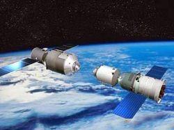 Китай отложил строительство орбитальной станции