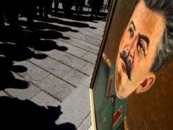 О портретах Сталина к годовщине Победы