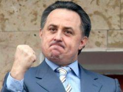 Мутко обещает реформы в Министерстве спорта