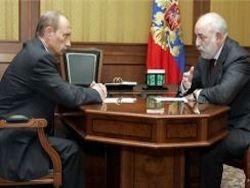 """Путин поругал Вексельберга, а не \""""Газпром\"""""""