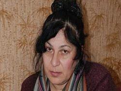 Женщину-диссидента в Южной Осетии судят по УК РФ