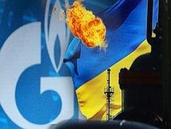 Янукович не увидит дешевый газ за счет консорциума с РФ