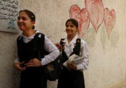 В Ираке растет число детей с врожденными отклонениями