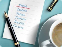 Жителей Сочи заставят учить английский язык
