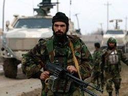 НАТО обречено в Афганистане