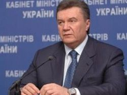 Янукович едет в Москву снижать цену на газ
