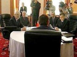 Главы МВД России и Беларуси встретились в Минске