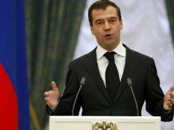 Россияне не верят в реформы Медведева