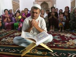 В Таджикистане исключили русский из делопроизводства