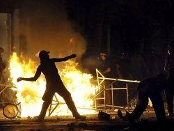 Греция: пленница кризиса и жертва экономии