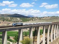 Пассажирские вагоны РЖД смогут ехать по Европе