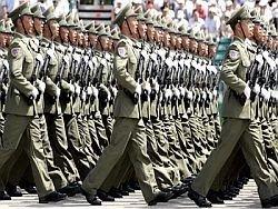 США и Китай: если завтра война