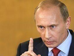 Путин проверит расходы на сборную России в Ванкувере