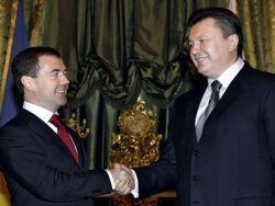 Россия и Украина решили возродить отношения