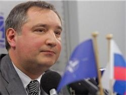 """Рогозину \""""не светит\"""" разбогатеть на НАТО"""