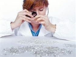 Россия стала мировым лидером по производству алмазов