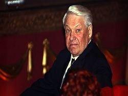 Ельцин не позволил себе расшатать власть Путина