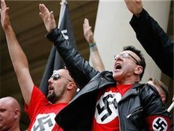 В Риге запретили шествие ветеранов Waffen SS