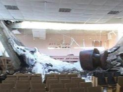 В Саратовской области обрушились крыши сразу двух школ