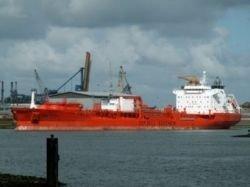 Возле Мадагаскара пираты захватили норвежский танкер