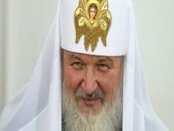 Патриарх усовершенствует управление церковью