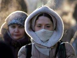 В выходные в Москве похолодает