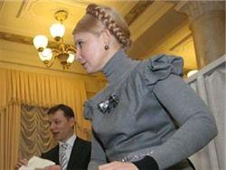 Тимошенко задолжала еще и российскому олигарху