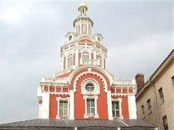 В Москве откроют Заиконоспасский монастырь