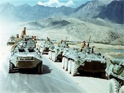 Кто, как и зачем втягивает Россию в афганский конфликт?