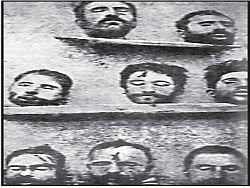 В Каталонии признали геноцид армян