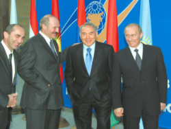 Госдума утвердит соглашения о поддержании мира в СНГ