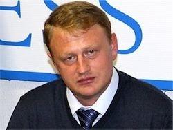 СКП изучает дело о наркотиках против Дымовского