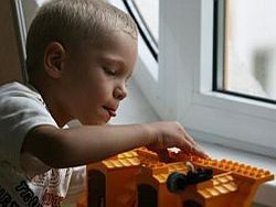 Ответа США на запрос об убитом ребенке из РФ нет