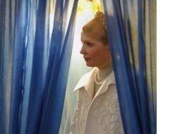 Дневная красавица Юлия Тимошенко теперь в оппозиции