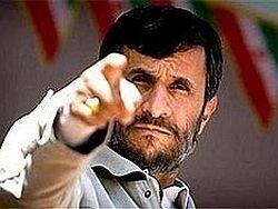 Ахмадинежад: 11 сентября - большая ложь