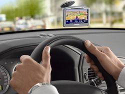Импортные GPS-навигаторы обложат высокими пошлинами