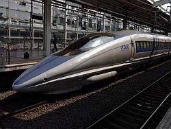 Китайские поезда доедут из Пекина до Лондона за два дня